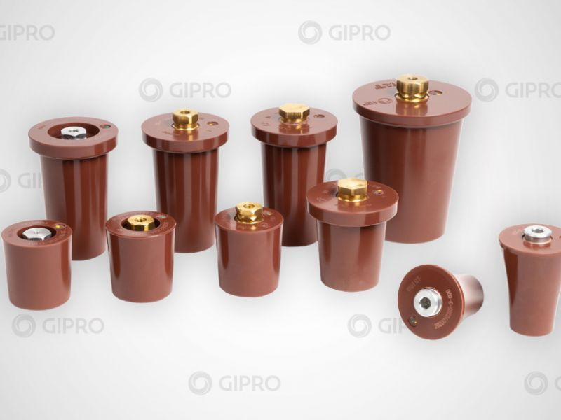 GIPRO is specialist in producing epoxy plugs for cable connectors