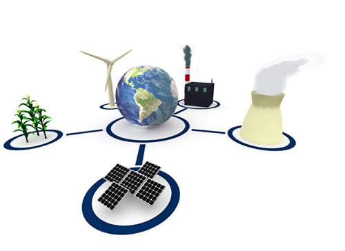 Innovative solutions and sensors for smart grids