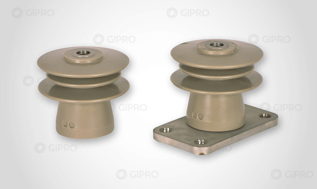 6kV panto support insulators