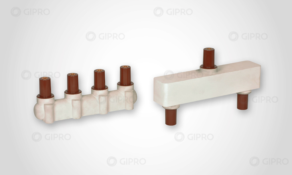 Insulators for Cable Accessories - GIPRO Insulators Austria
