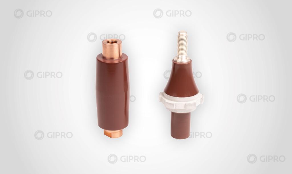 Insulators for Cable Accessories - GIPRO Insulators Austria