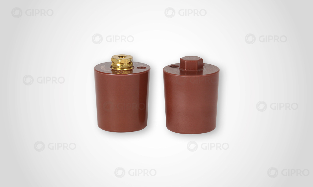 Customized Plug Epoxy for screened separable connectors GIPRO
