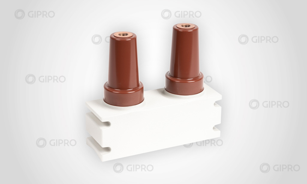 Cable-Connector for Medium Voltage cable